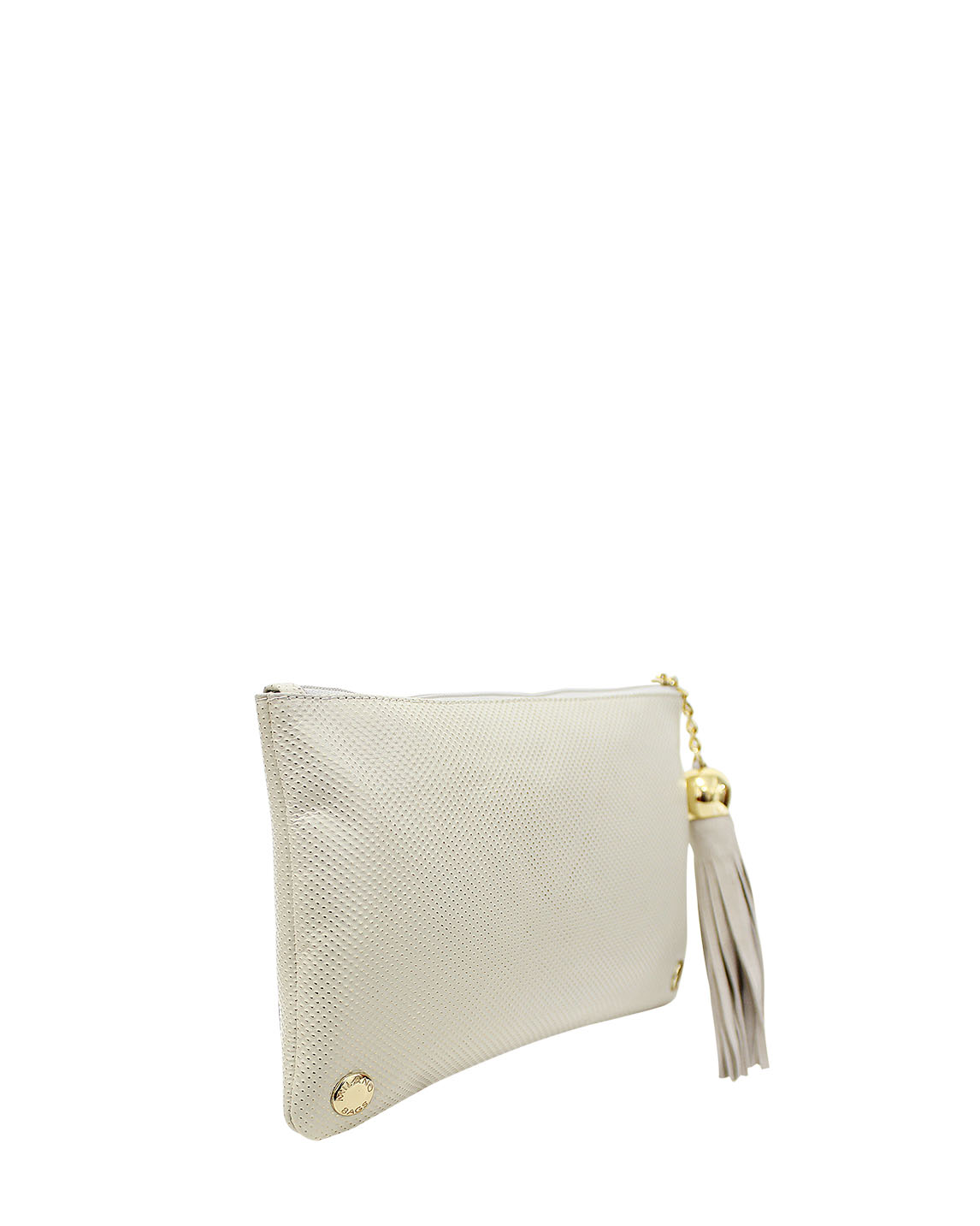 Cartera Clutch & Evening Bag DS-2644 Color Oro