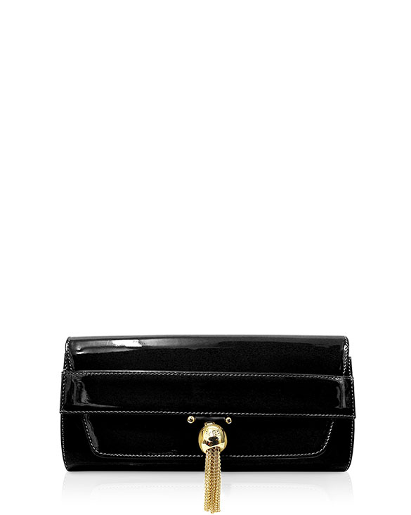 Cartera Clutch & Evening Bag DS-2745 Color Negro