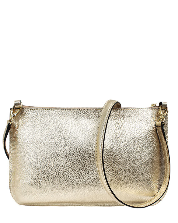 Cartera Clutch & Evening Bag DS-3147 Color Oro