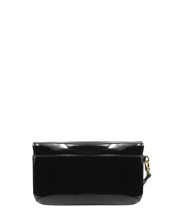 Cartera Clutch & Evening Bags DS-2455 Color Negro