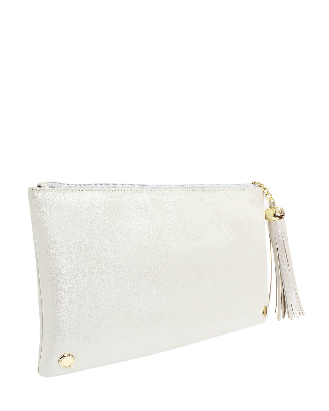 Cartera Clutchs & Evening Bags DS-2864 Color Plata
