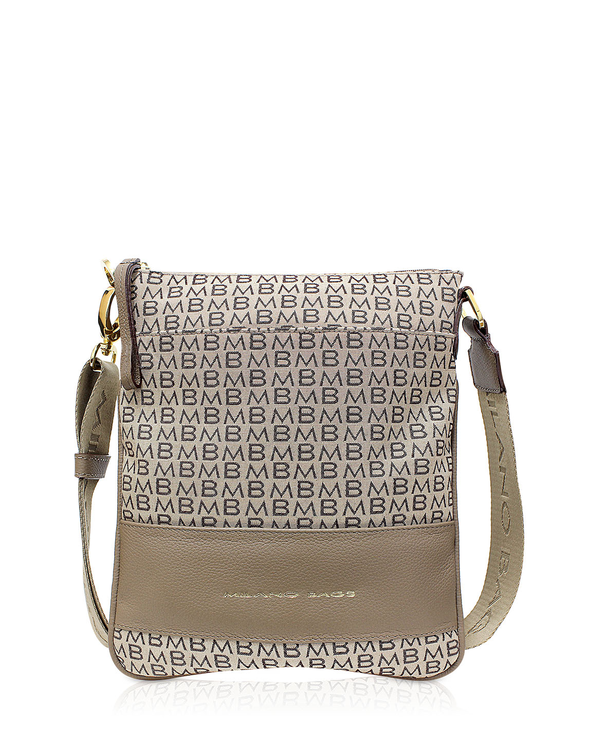 Cartera Crossbody DS-1872 Color Vison