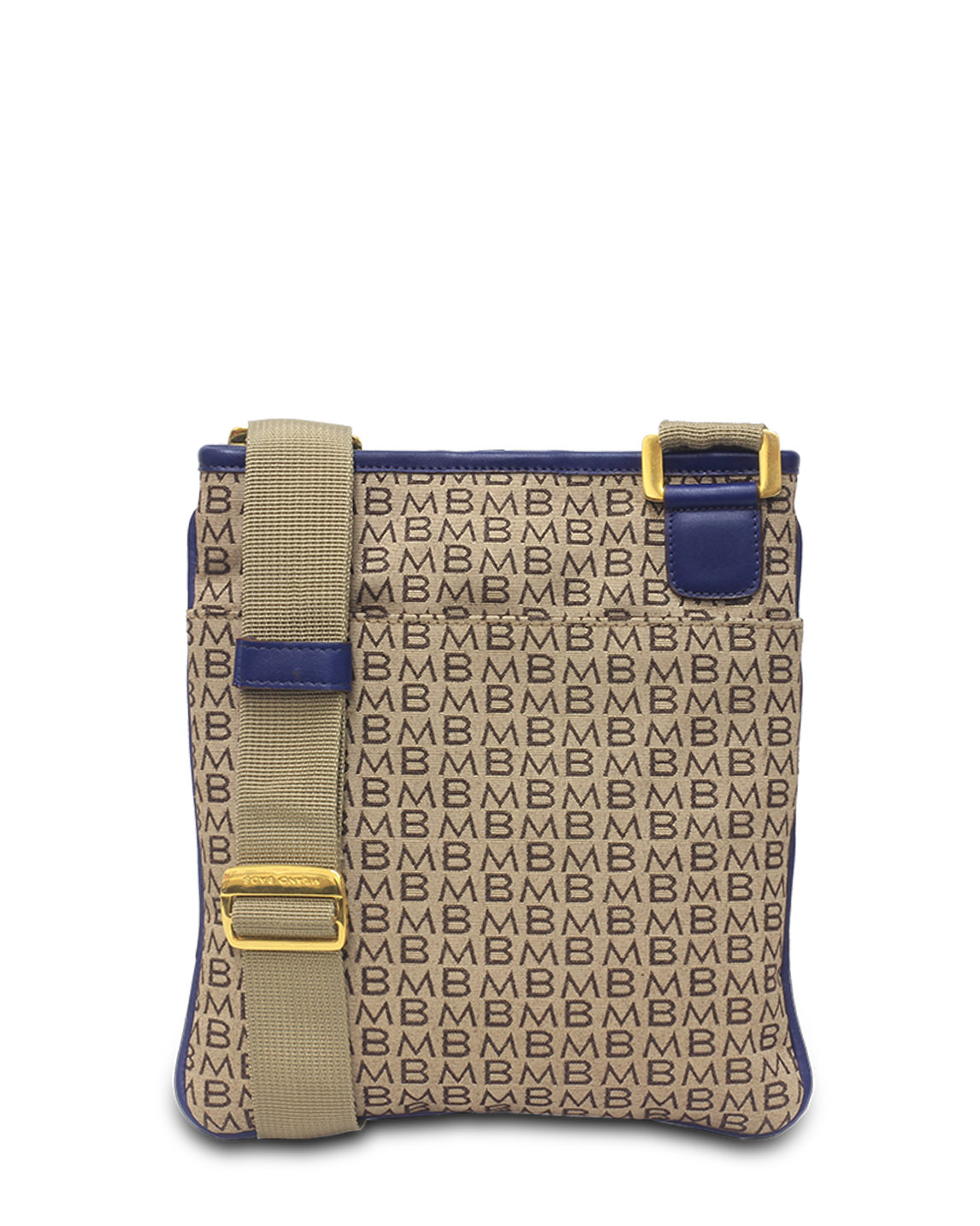 Cartera Crossbody DS-2515L Color Azul