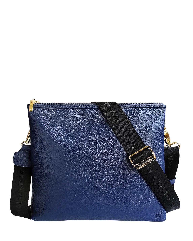 Cartera Crossbody DS-2951 Color Azul