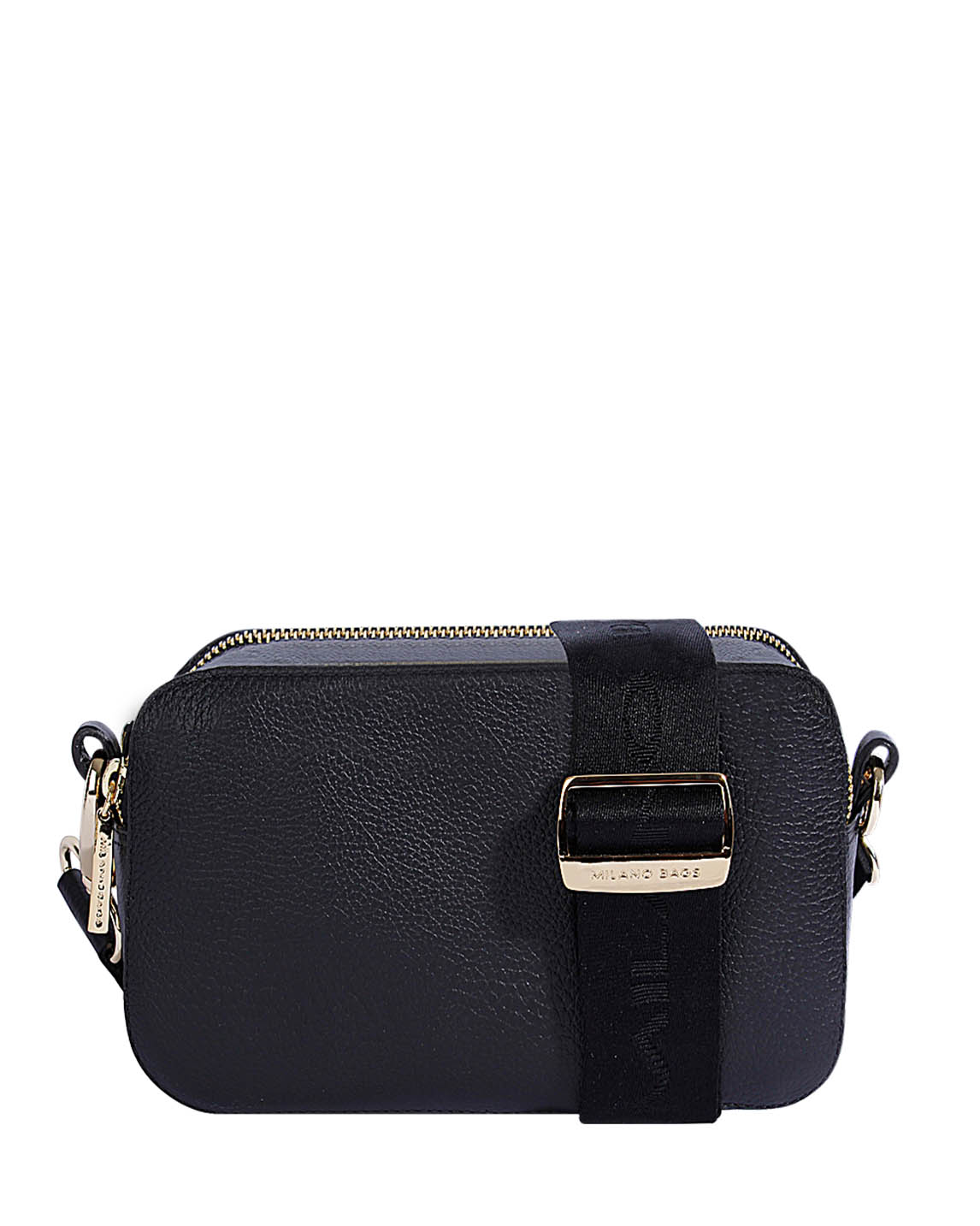 Cartera Crossbody DS-3222 Color Negro