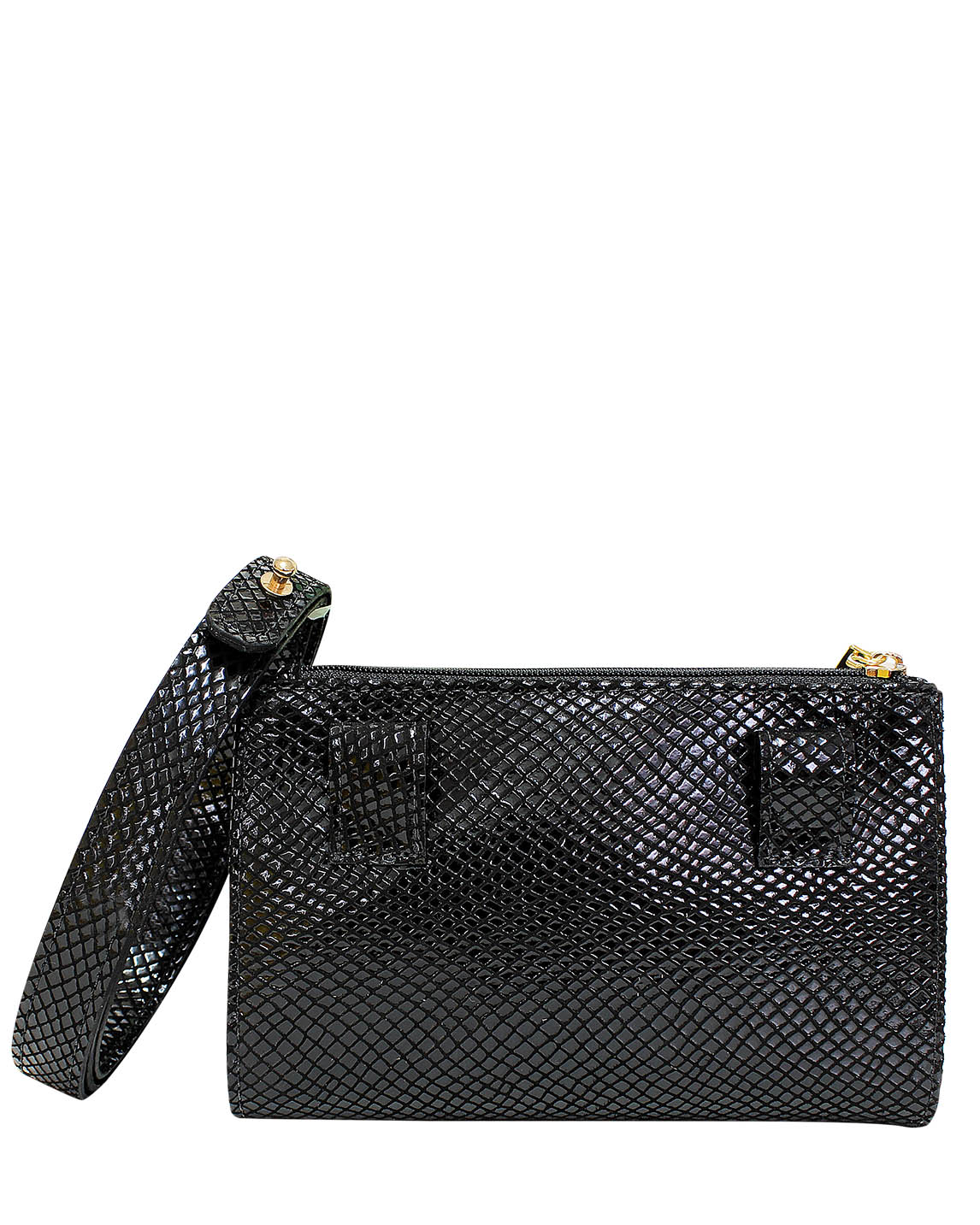Cartera DPC-0015 Color Negro