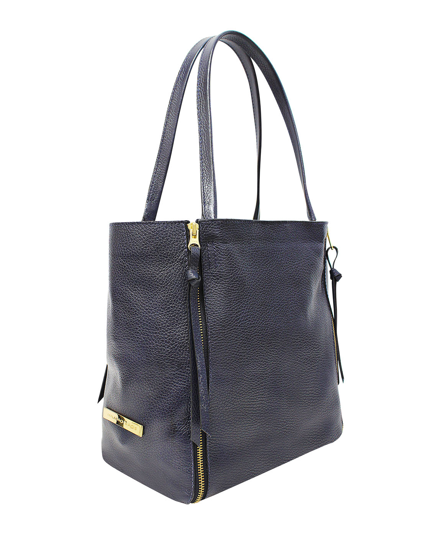 Cartera Hobo Bag DS-2584 Color Azul