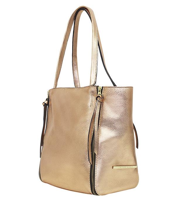 Cartera Hobo Bag DS-2584 Color Cobre