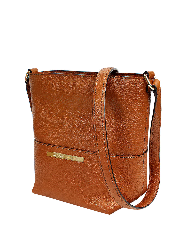 Cartera Hobo Bag DS-3099 Color Natural