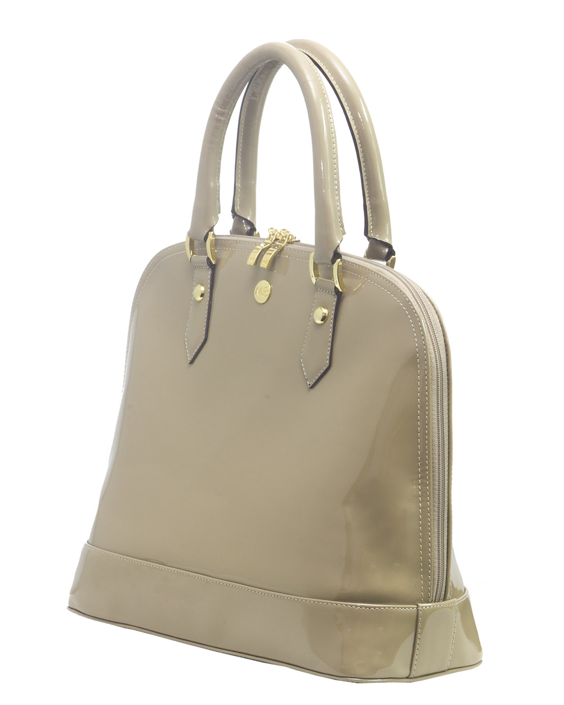 Cartera Satchel DS-2301 Color Nude