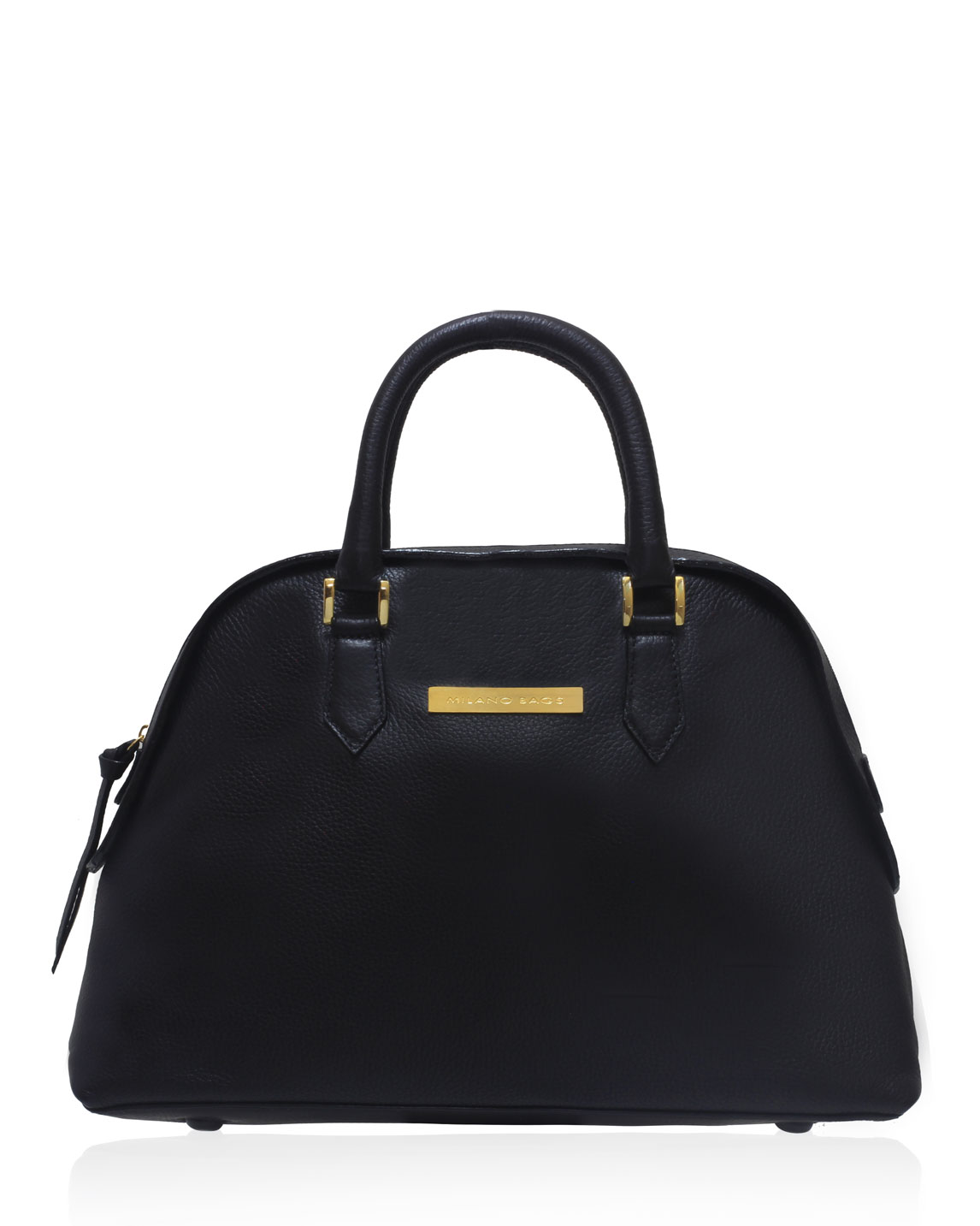 Cartera Satchel DS-2641 Color Negro