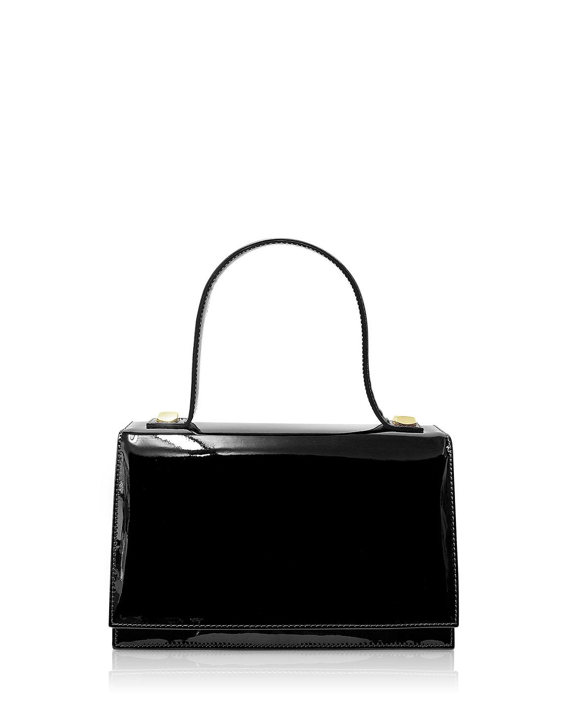 Cartera Satchel DS-2657 Color Negro