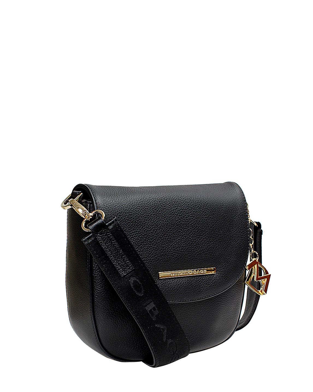 Cartera Satchel DS-2873 Color Negro