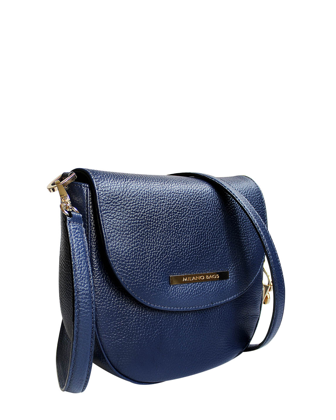 Cartera Satchel DS-3086 Color Azul