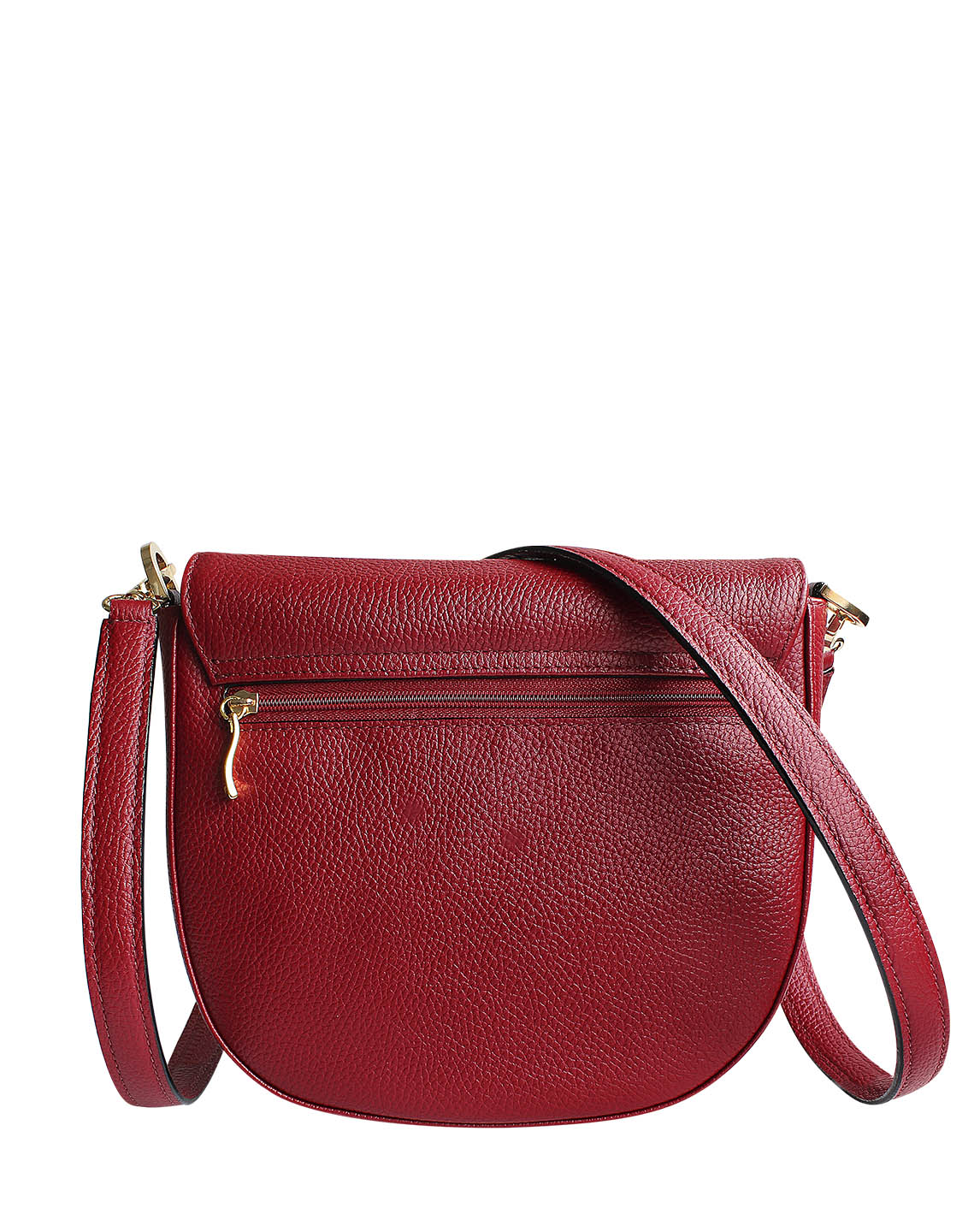 Cartera Satchel DS-3086 Color Rojo