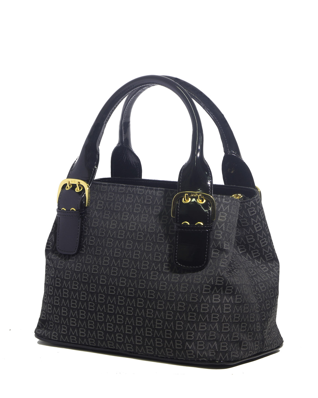 Cartera Shoulder Bag DS-1651 Color Negro