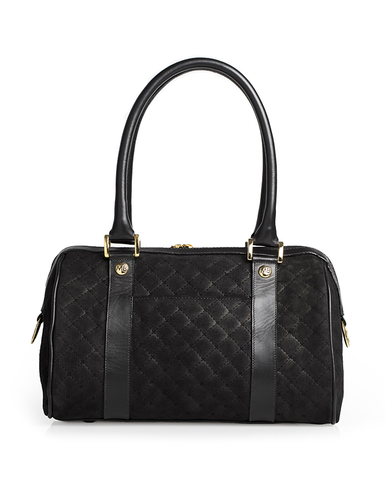 Cartera Shoulder Bag DS-2257 Color Negro