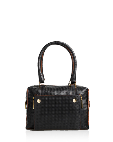 Cartera Shoulder Bag DS-2476 Color Negro