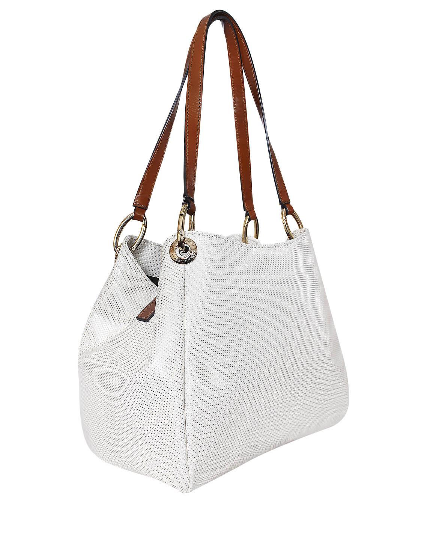 Cartera Shoulder Bag DS-2613 Color Oro