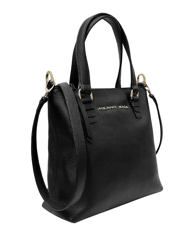Cartera Shoulder Bag DS-2929 Color Negro