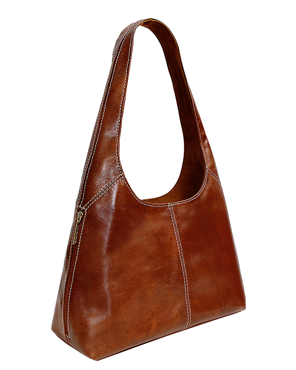 Cartera Shoulder Bag DS-3218 Color Natural