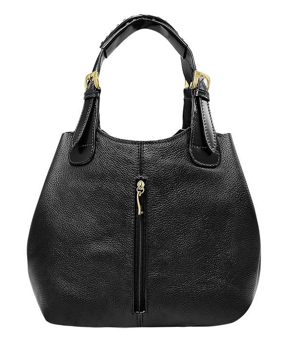 Cartera Shoulder Bags DS-2921 Color Negro