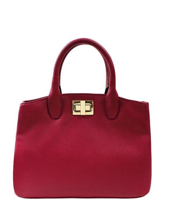 Cartera Shoulder Bags DS-3103 Color Fucsia