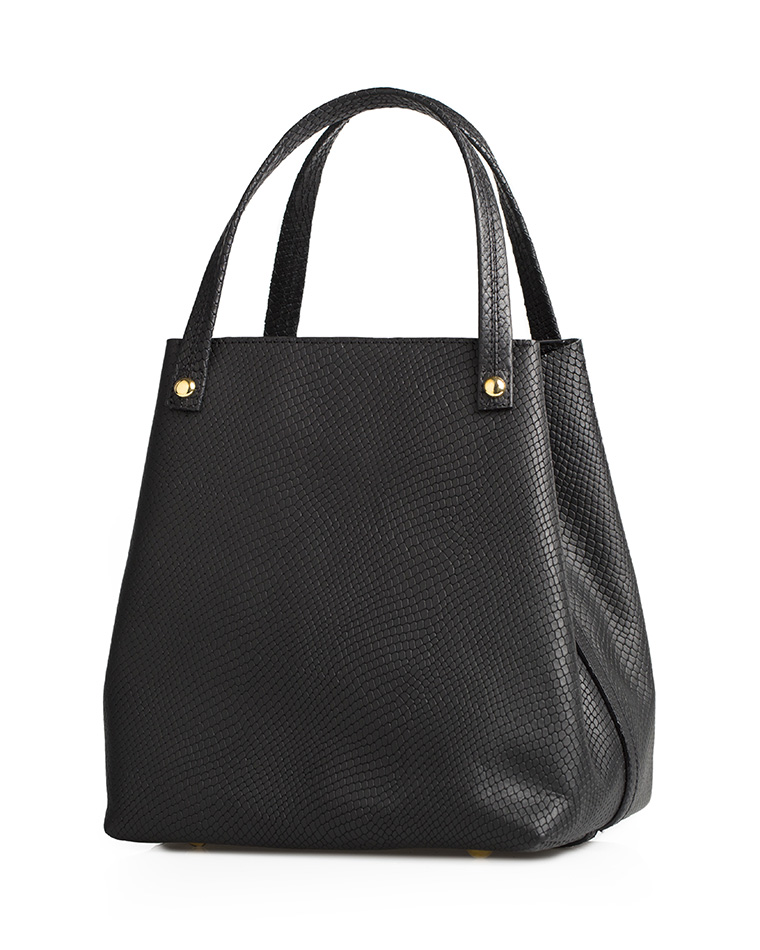 Cartera Tote Bag DS-2405 Color Negro