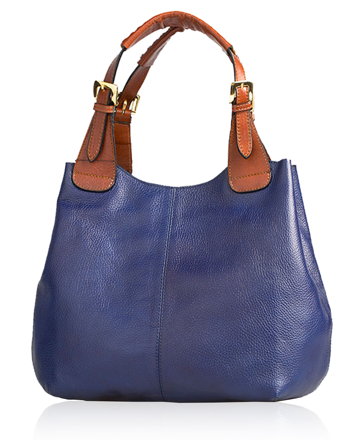 Cartera Tote Bag DS-2411 Color Azul