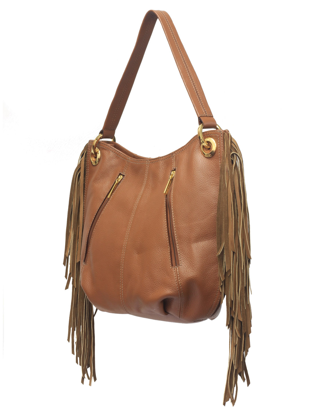 Cartera Tote Bag DS-2469 Color Natural