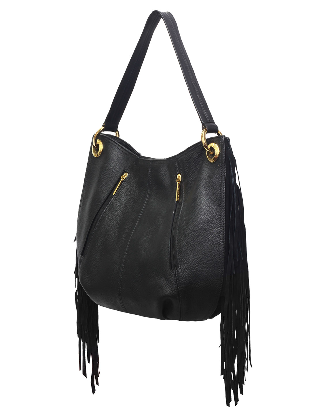 Cartera Tote Bag DS-2469 Color Negro