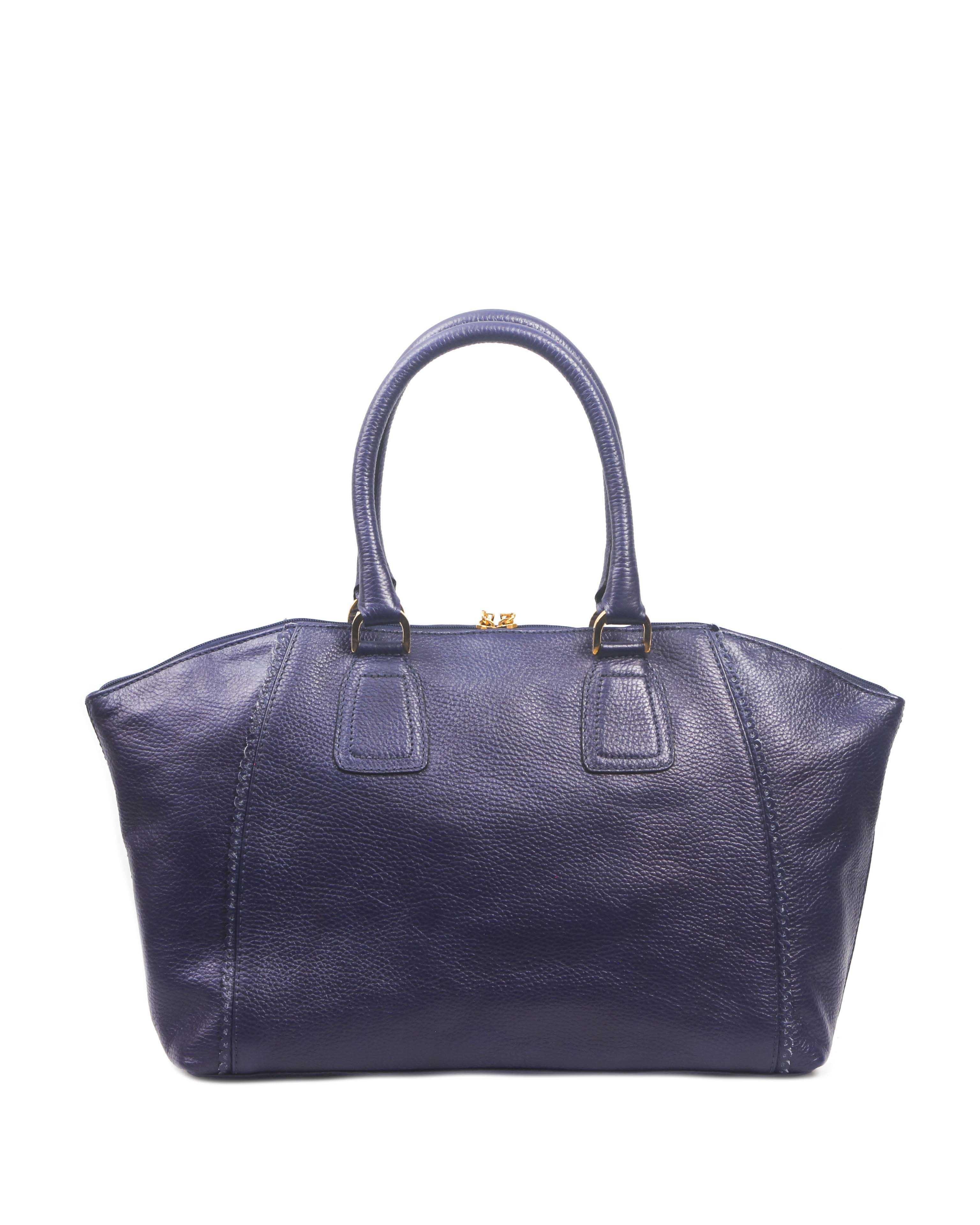 Cartera Tote Bag DS-2507 Color Azul