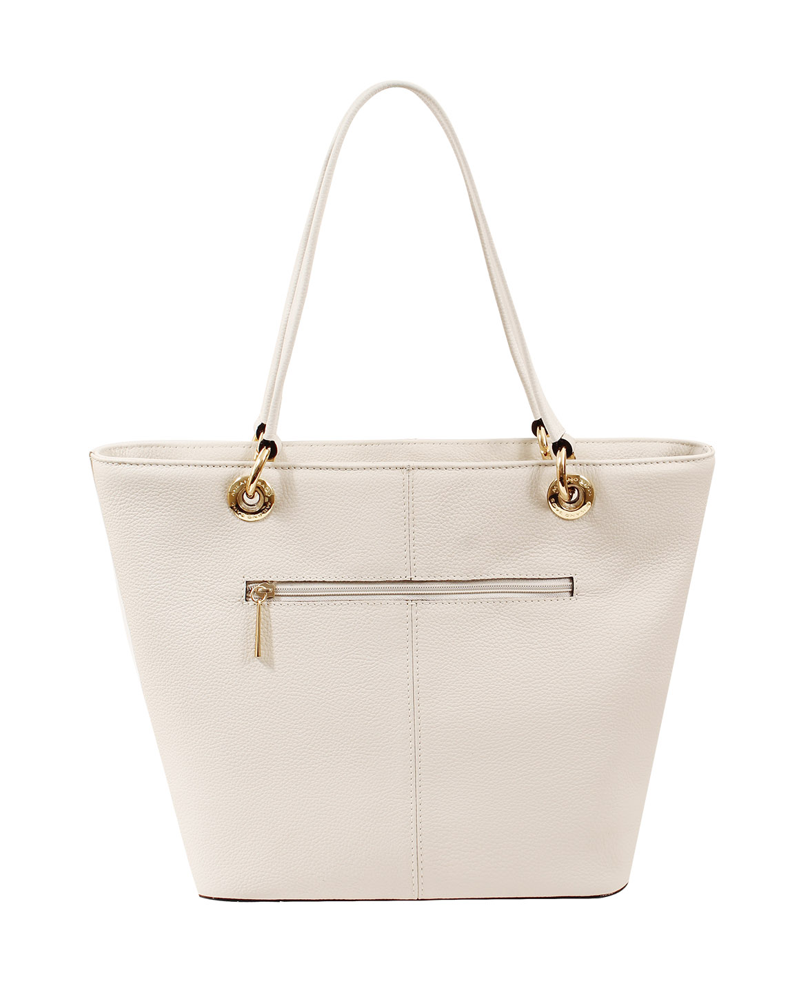 Cartera Tote Bag DS-2530 Color Blanco