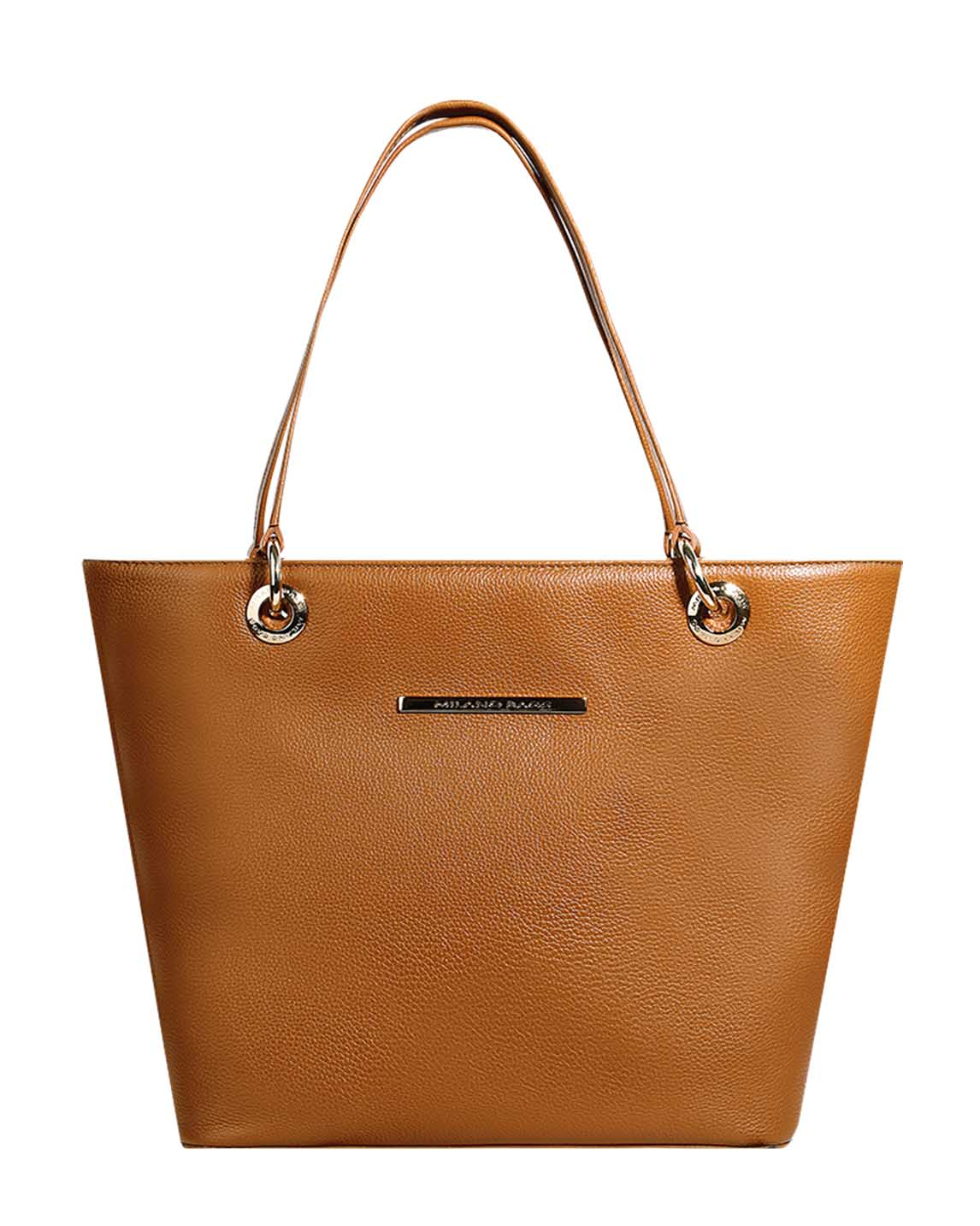 Cartera Tote Bag DS-2530 Color natural