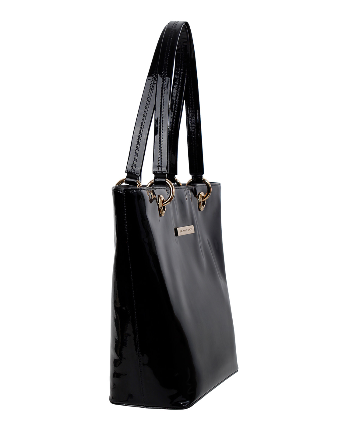 Cartera Tote Bag DS-2530 Color Negro