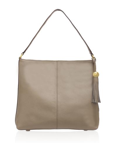Cartera Tote Bag DS-2536 Color Visón