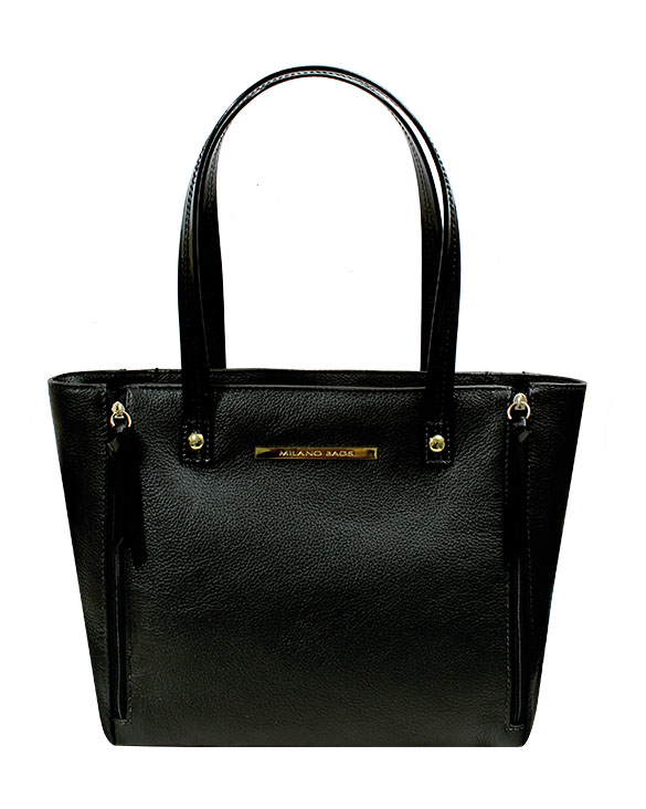 Cartera Tote Bag DS-2550 Color Negro