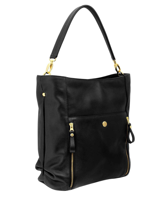 Cartera Tote Bag DS-2566 Color Negro