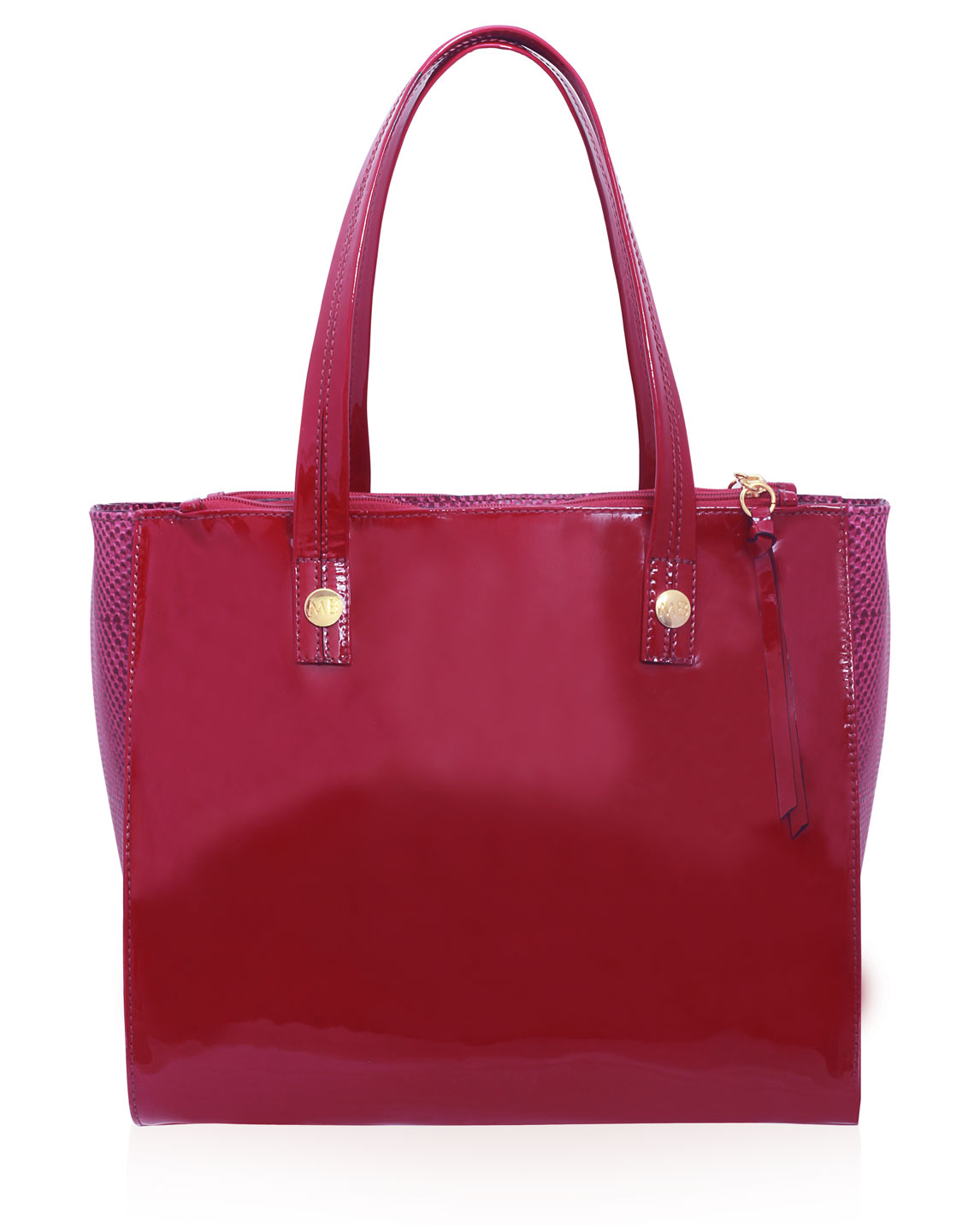 Cartera Tote Bag DS-2568 Color Fucsia