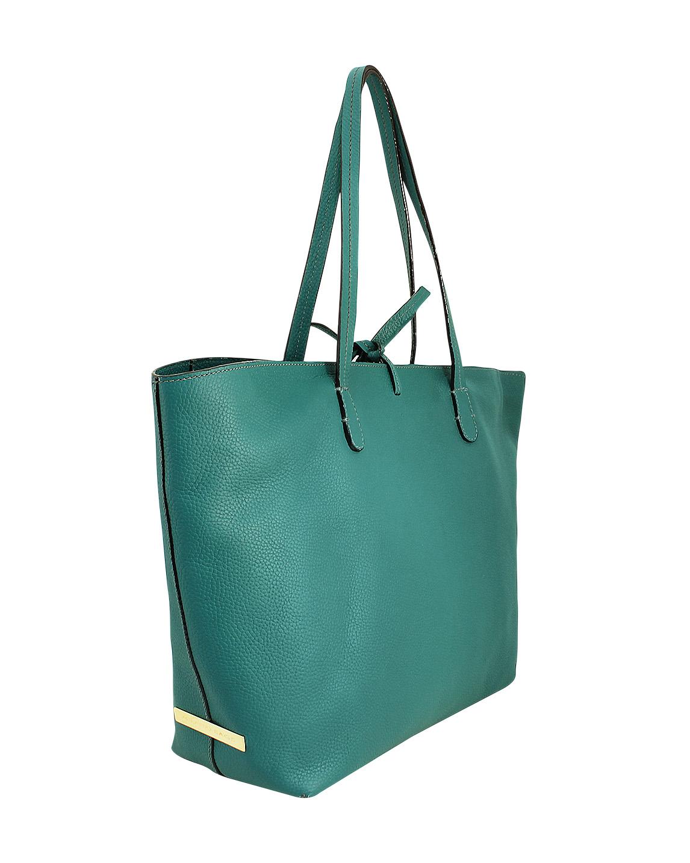 Cartera Tote Bag DS-2573 Color Verde