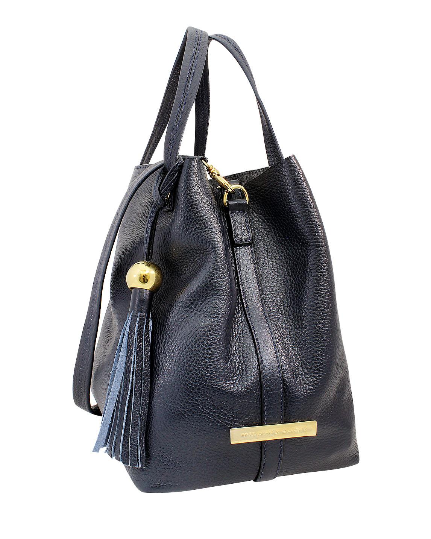 Cartera Tote Bag DS-2582 Color Azul