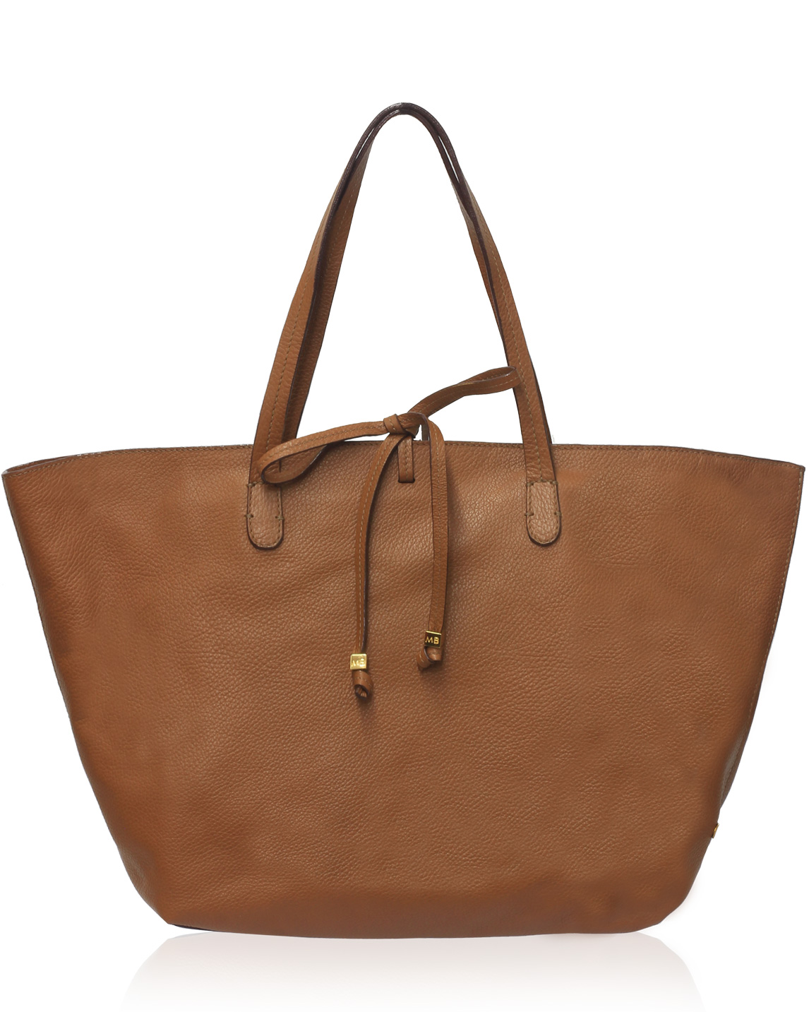 Cartera Tote Bag DS-2611 Color Natural