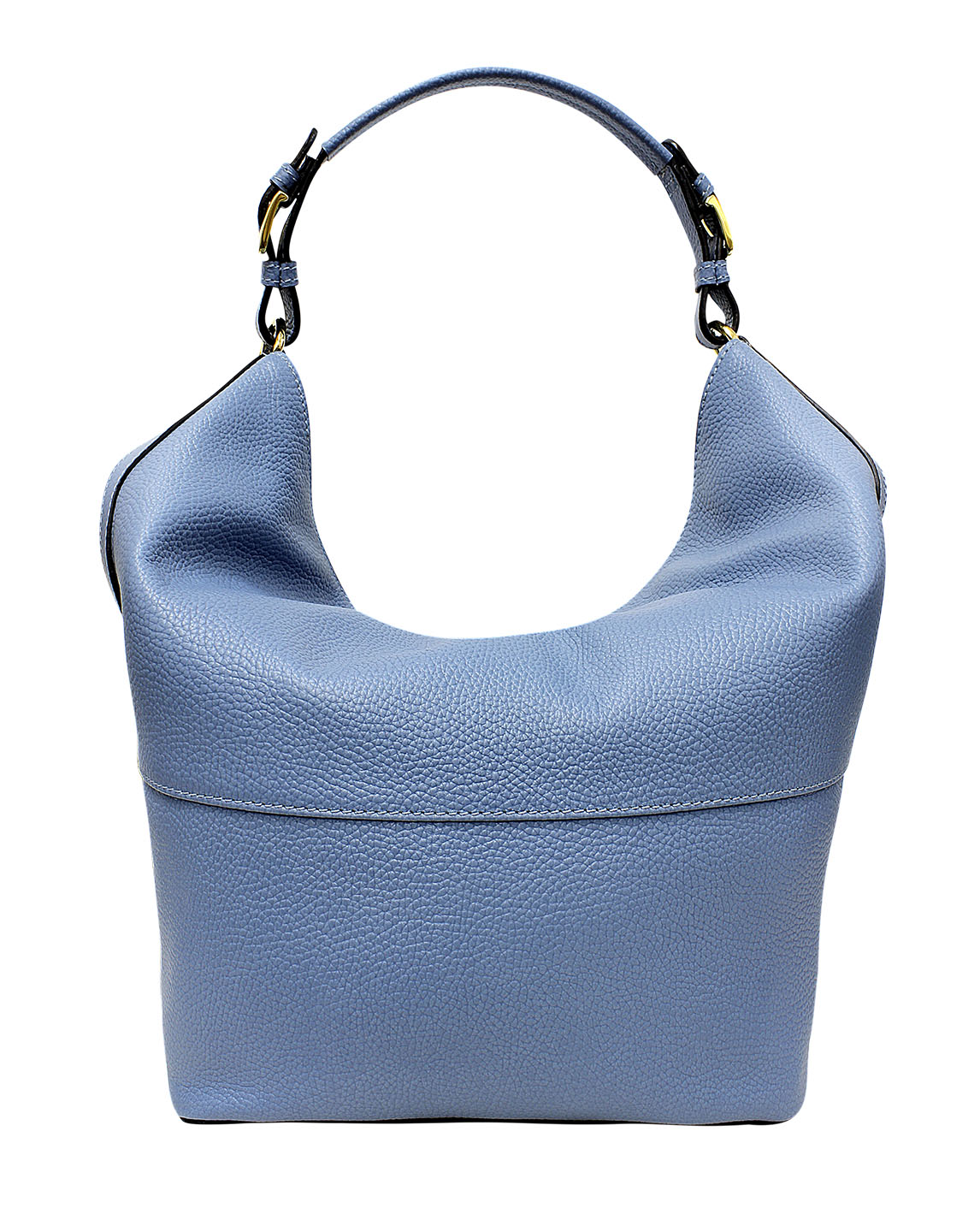 Cartera Tote Bag DS-2627 Color Celeste