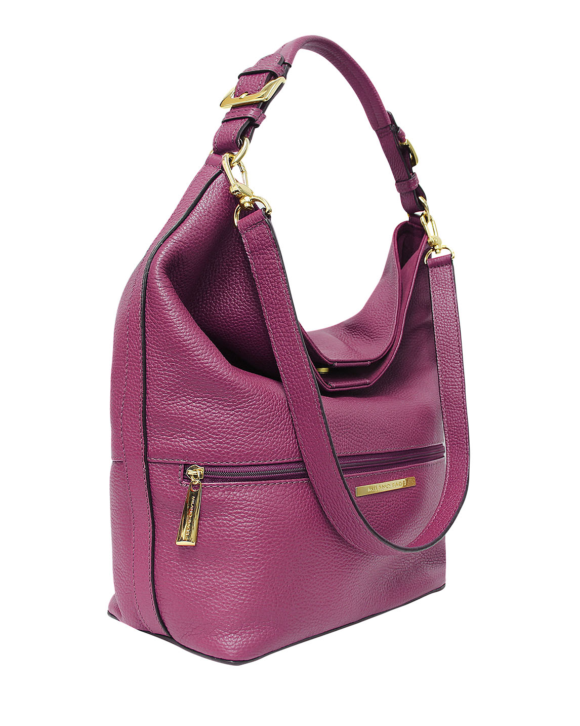 Cartera Tote Bag DS-2627 Color Fucsia