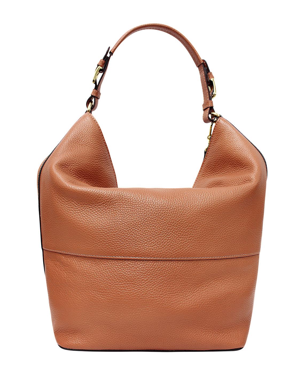 Cartera Tote Bag DS-2627 Color Naranja