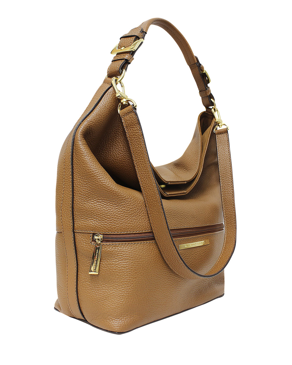 Cartera Tote Bag DS-2627 Color Natural