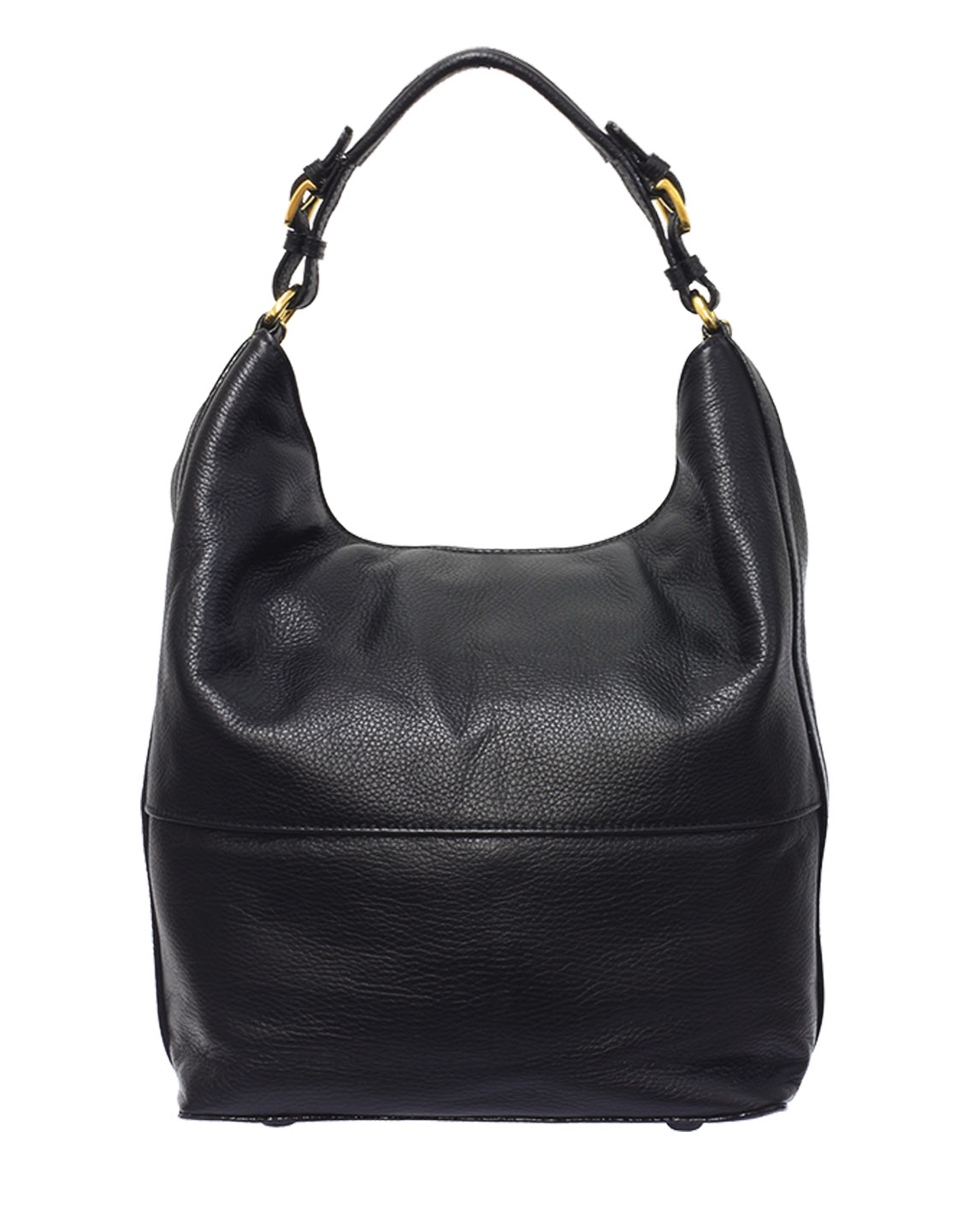 Cartera Tote Bag DS-2627 Color Negro