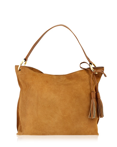 Cartera Tote Bag DS-2679 Color Natural