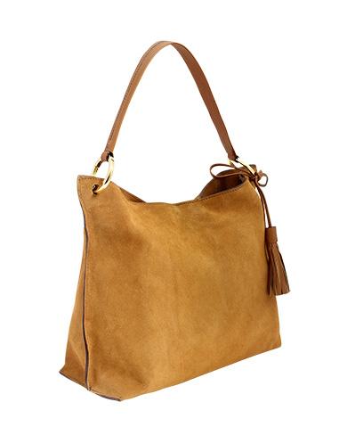 Cartera Tote Bag DS-2679 Color Natural