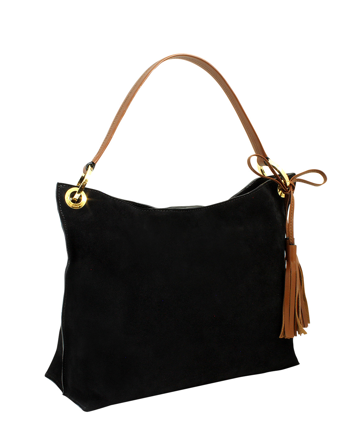 Cartera Tote Bag DS-2679 Color Negro